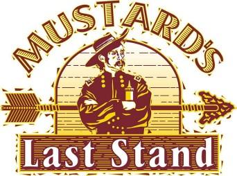 Mustard's Last Stand logo