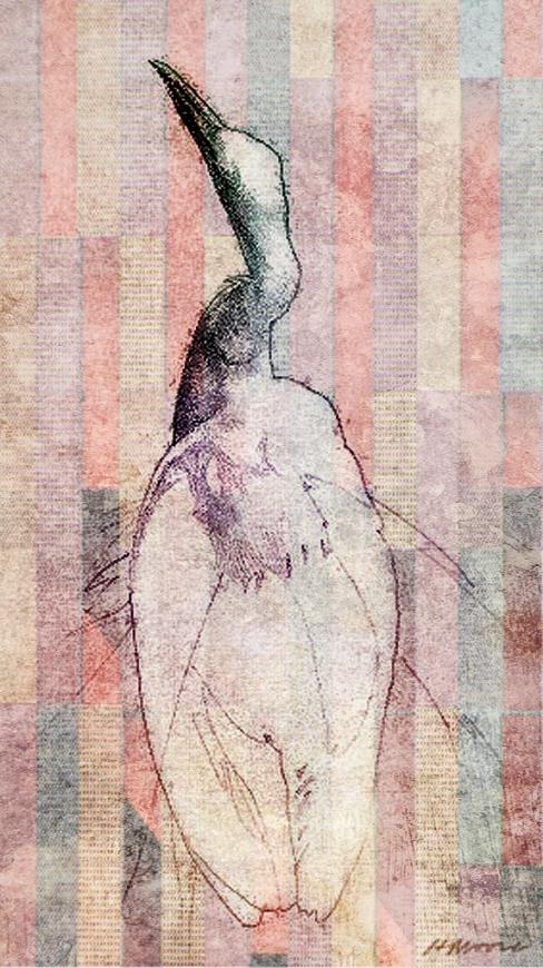 egret copy