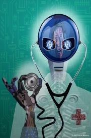 Cyborg Doctor