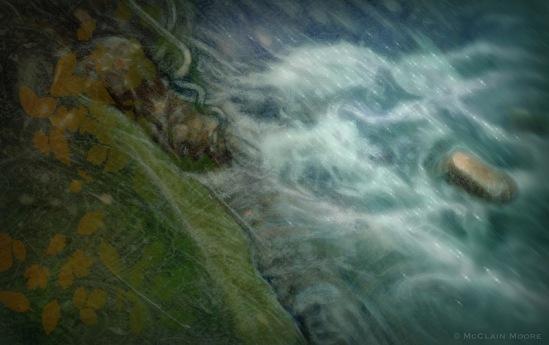 White Water Rush