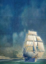Sailing Under Foreign Skies